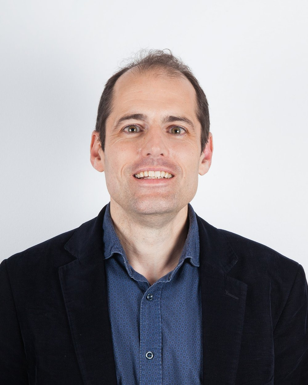Jonathan Englert  PR Strategy