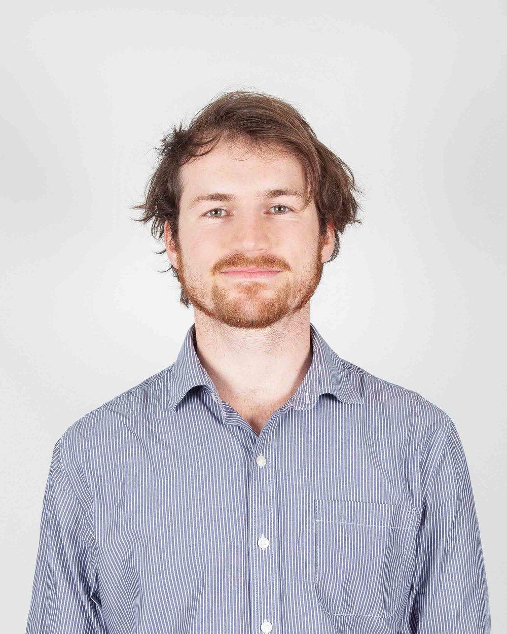 Patrick Miller  PV Analyst