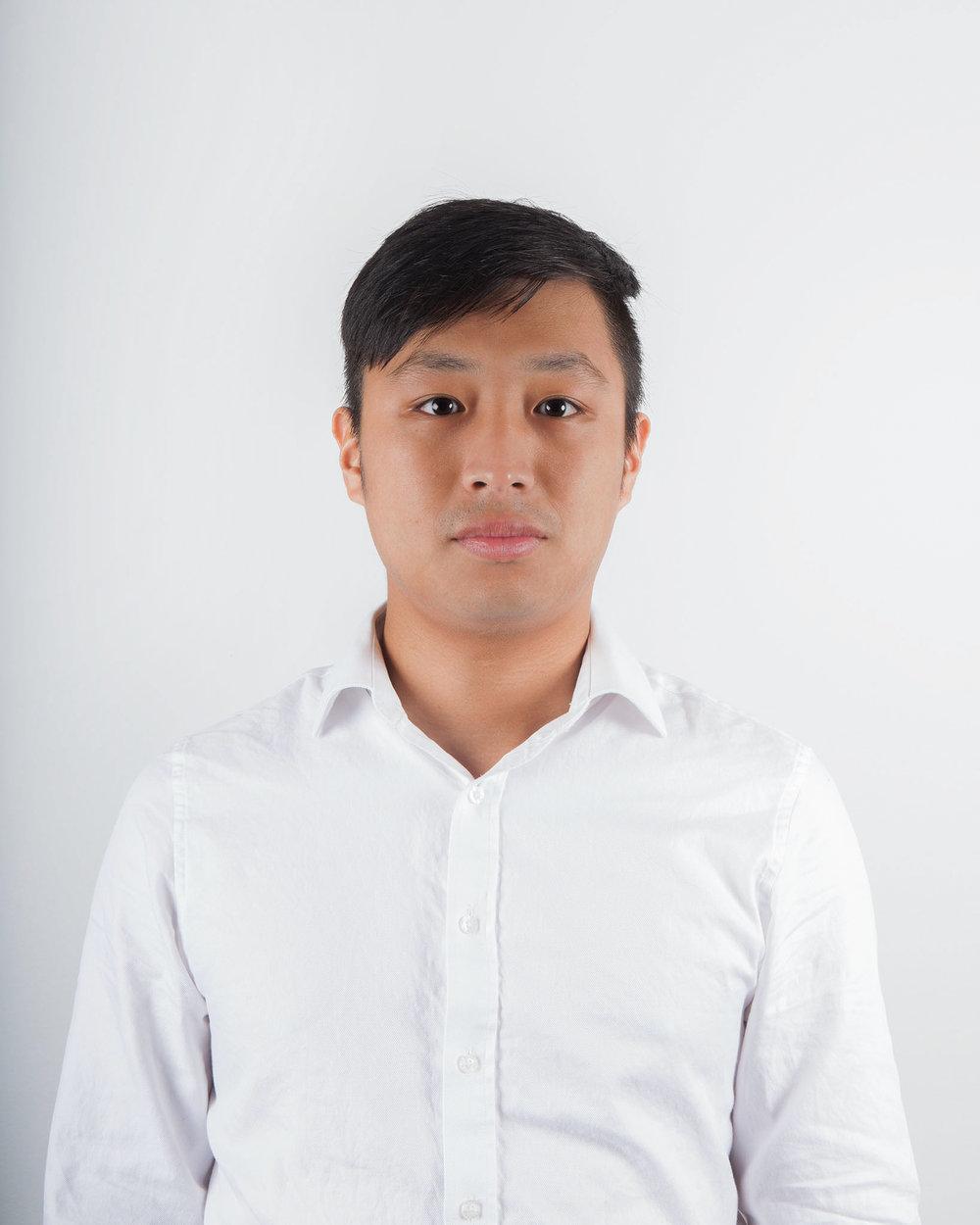 Bohui Chan  PV Analyst