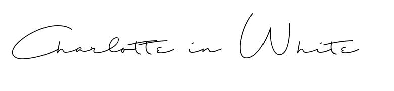CharlotteinWhite Signature.png