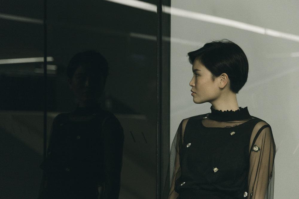 Top -   Ziztar   |Skirt -   mukmuk: wardrobe