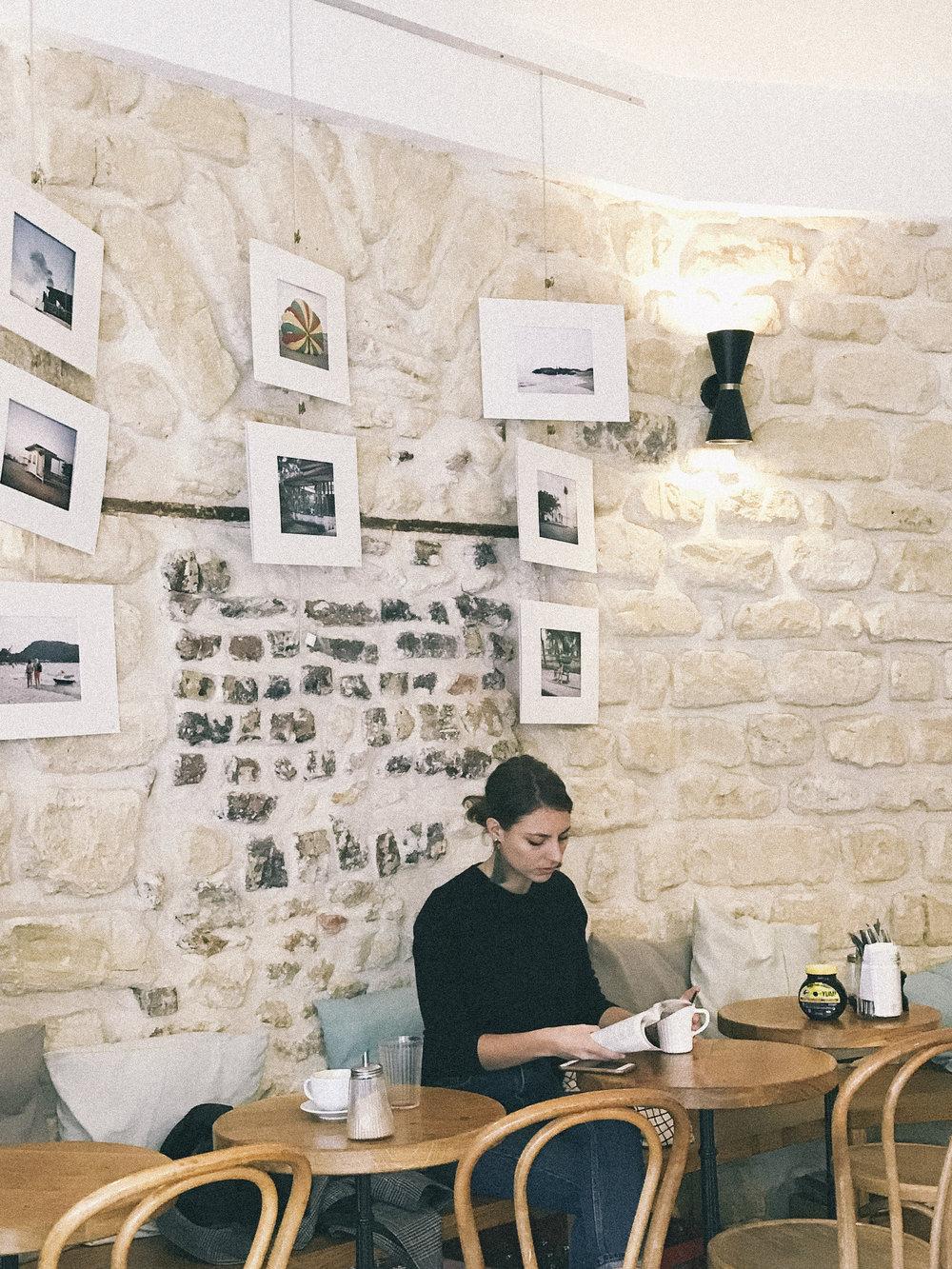Cafè: Cafe Pimpin
