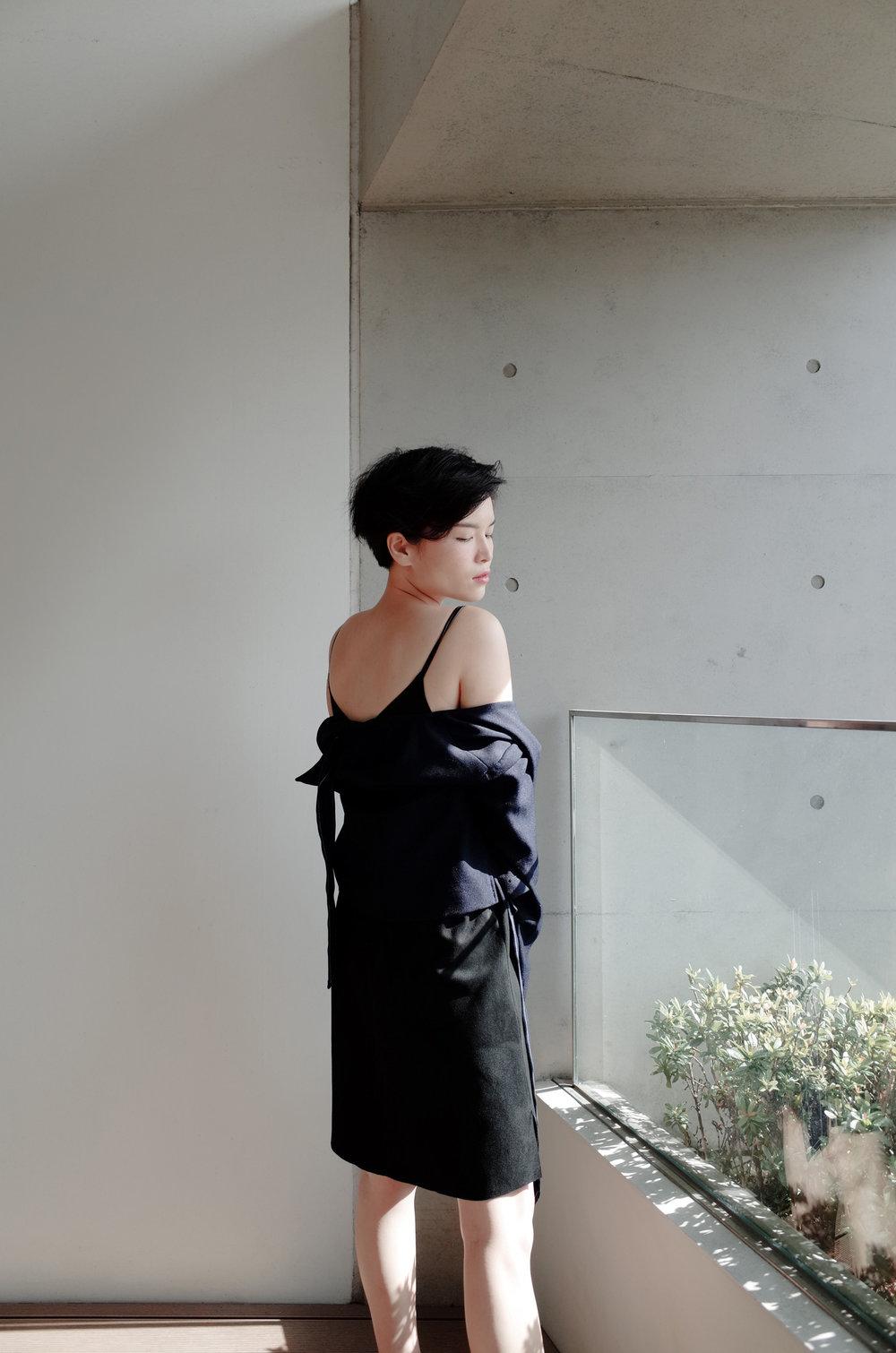 Outfits: (Jacket)  if&n  (Dress) mukmuk: wardrobe