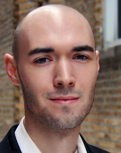 Stephen Richardson