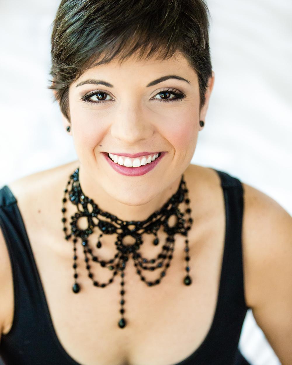 Fabiana Gonzalez - Gonzalez