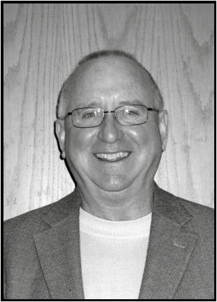 Tim Worthington