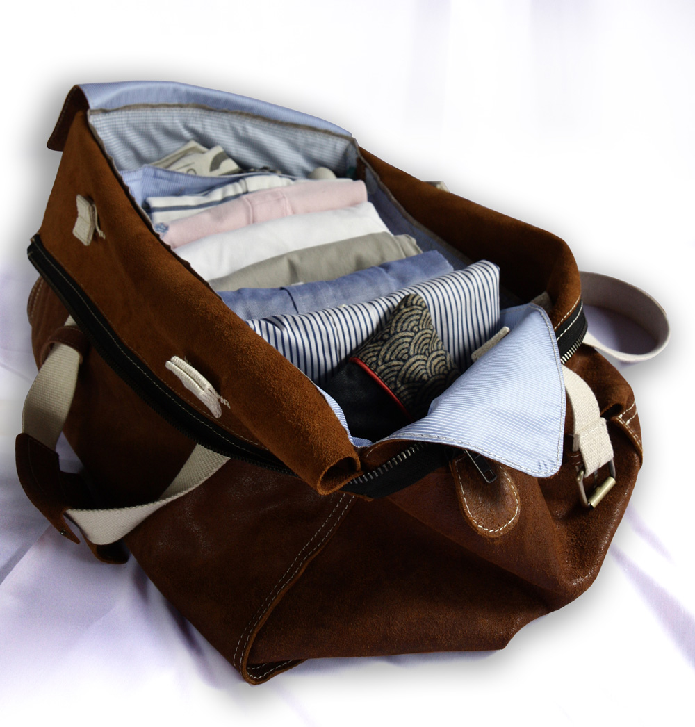 Leather Bags Hatiku Indonesia Travel Pounch Tas 6 In 1 Bag Jakarta Open