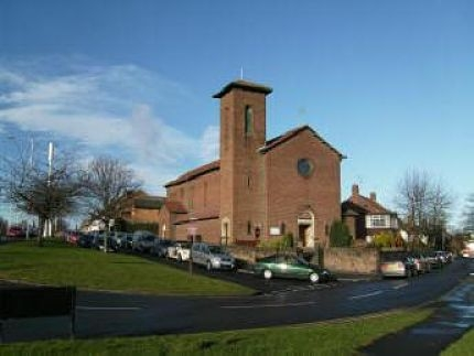 Our Lady & St John Heswall