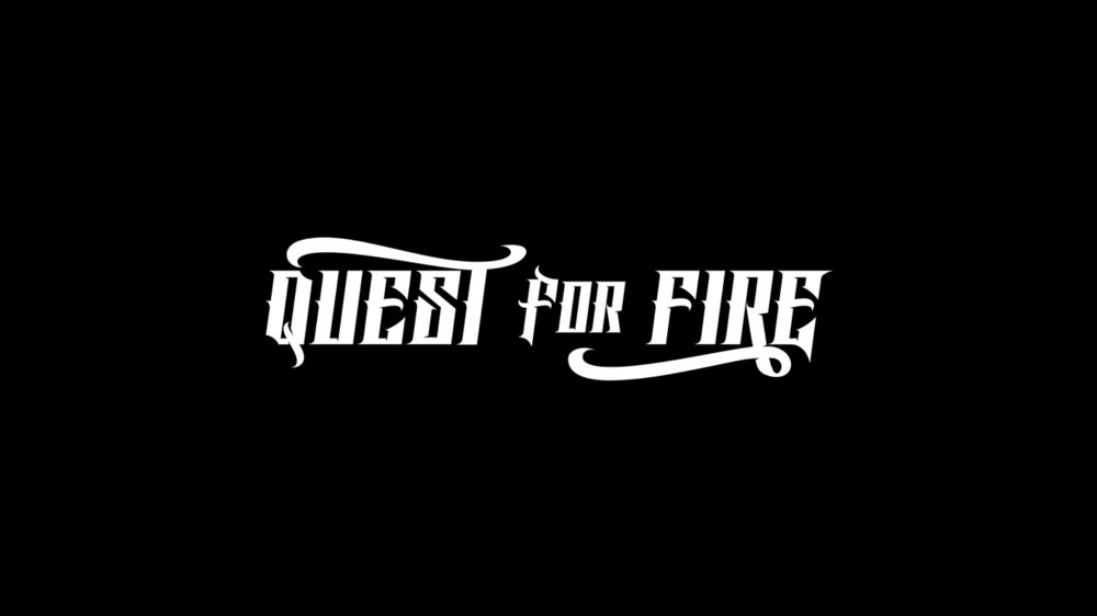 Quest for Fire, directed by Patrik Bergh