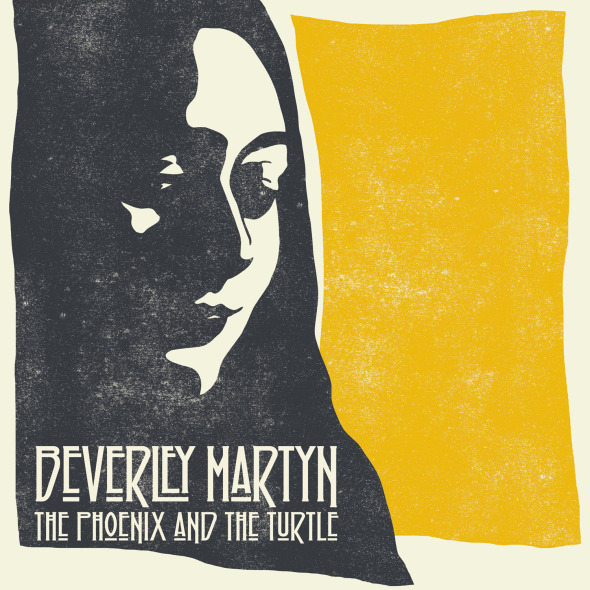 Beverley Martyn's The Phoenix and the Turtle