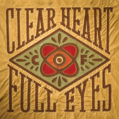 Clear Heart Full Eyes by Craig Finn