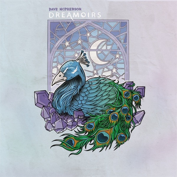 Dave McPherson - Dreamoirs