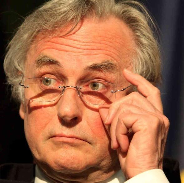 Can Richard Dawkins help your music career?