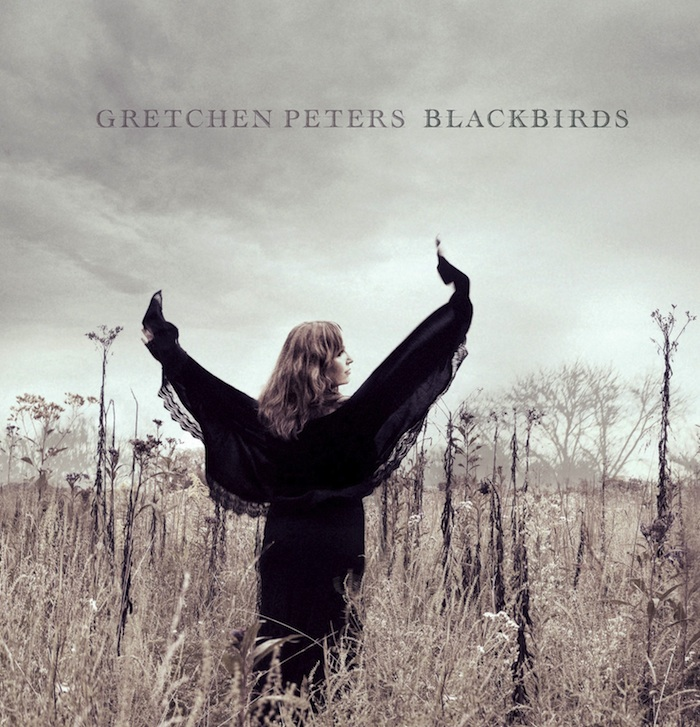 Gretchen Peters 'Blackbirds' cover