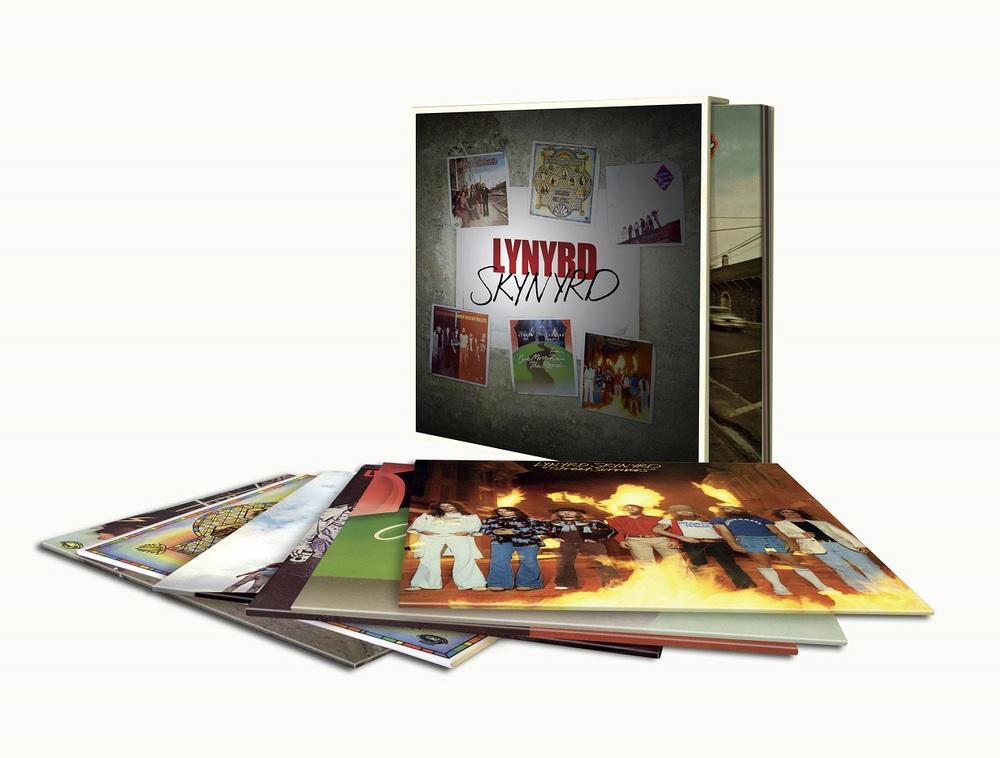 Lynyrd Skynyrd box set