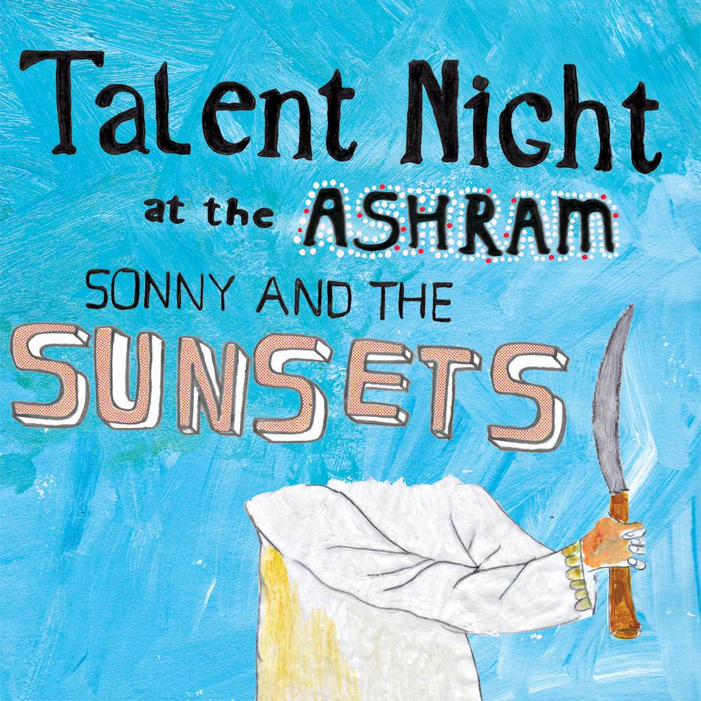 Talent Night at the Ashra