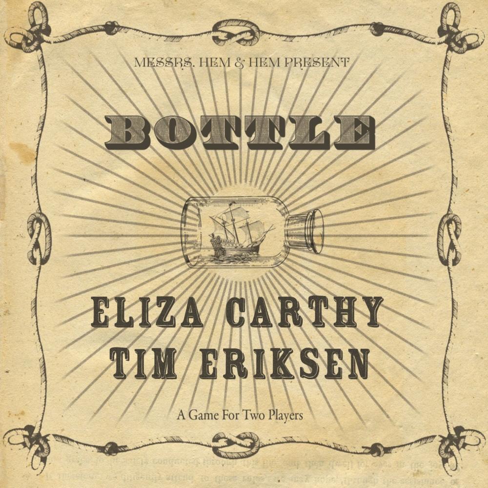 Eliza Carthy and Tim Erikson - Bottle