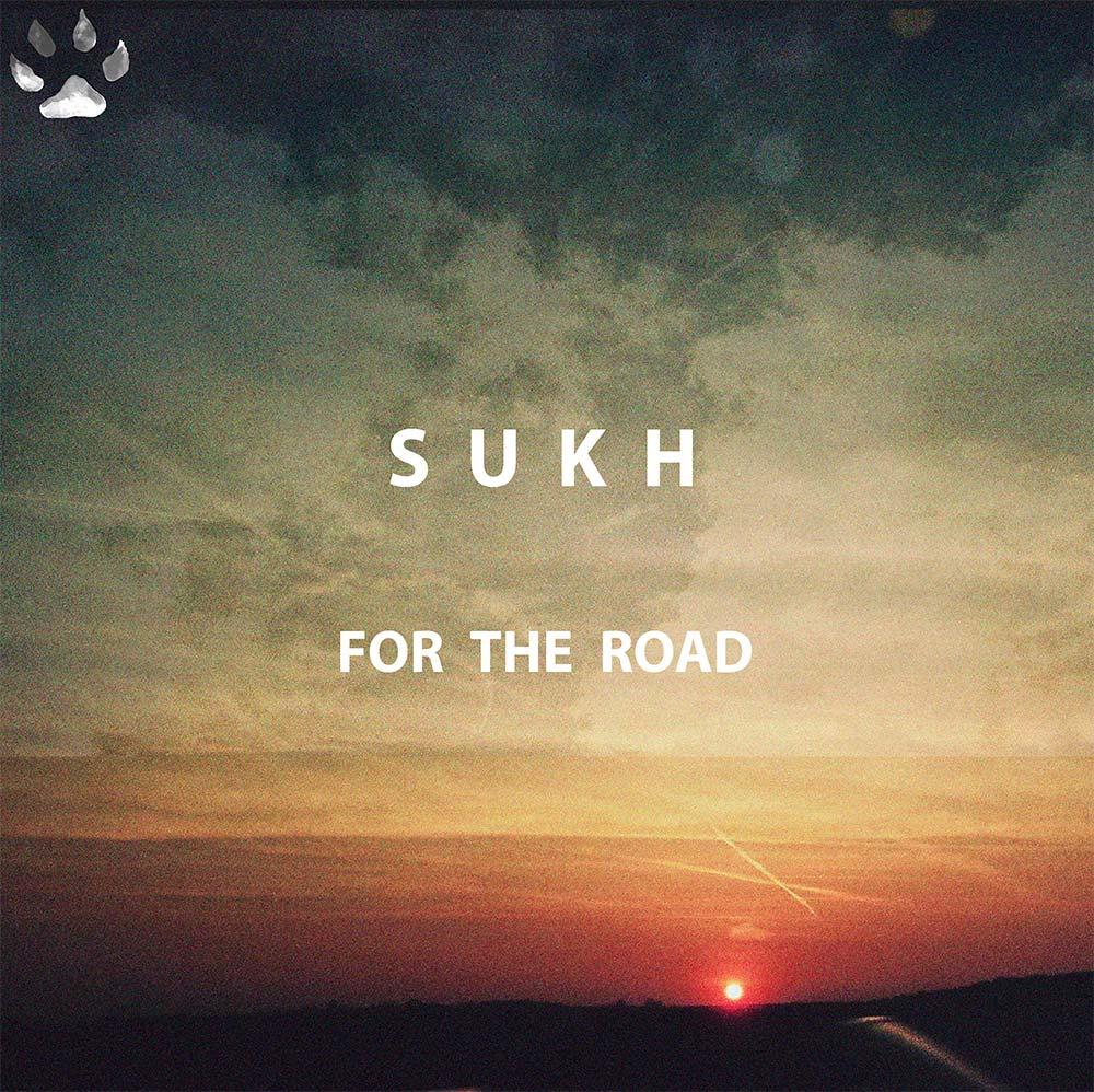 Sukh - album cover