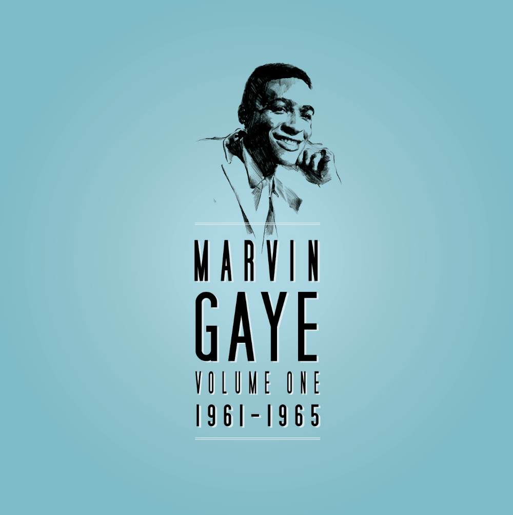 Marvin Gaye 1961-1965