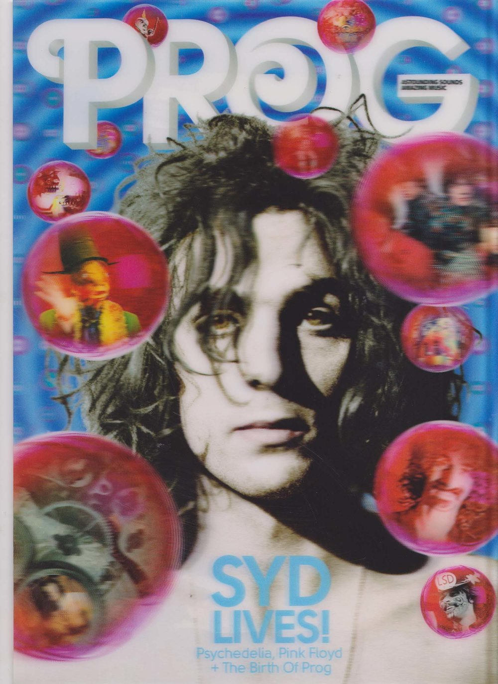Syd Barrett - Prog