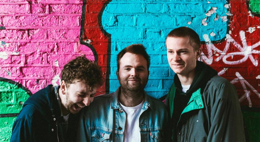 Resultado de imagem para happyness london band 2017