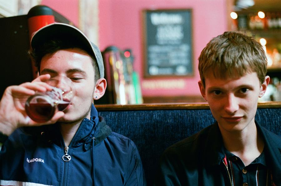 Cassels debut album, 'Epithet', out 6 October 2017