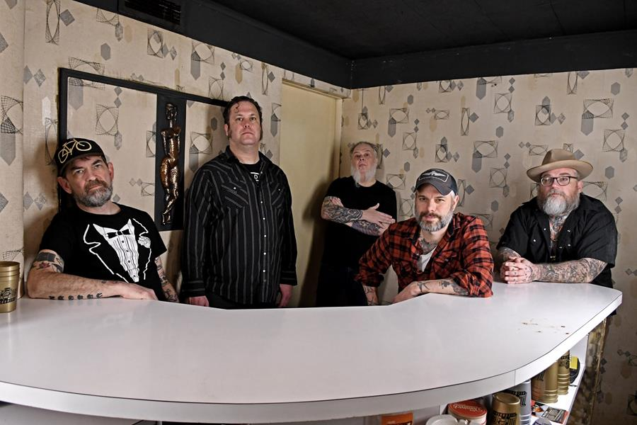 Lucero new album out 3 August 2018