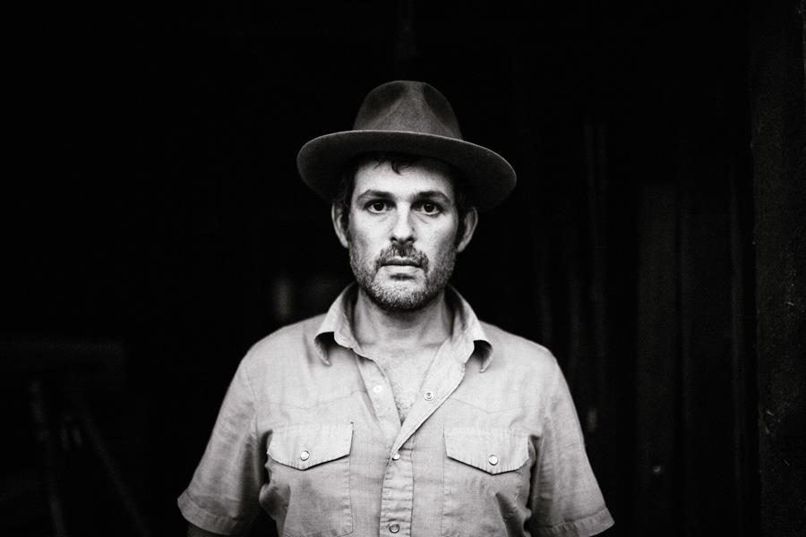 Gregory Alan Isakov new album out 5 October 2018