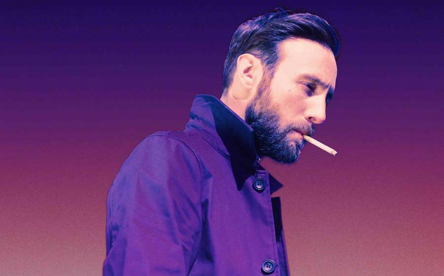 Ruston Kelly debut album out 7 September 2018