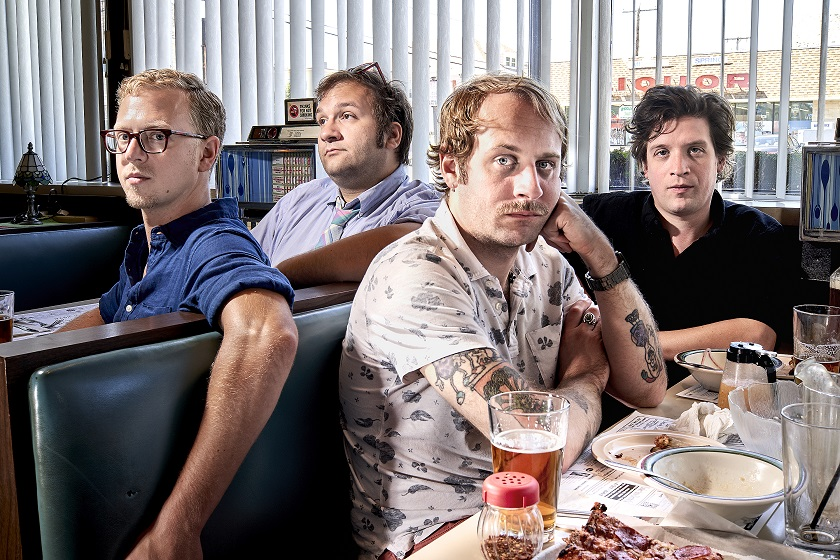 Deer Tick new album out 1 February 2019
