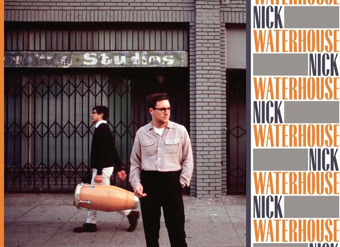 Nick Waterhouse new album out 8 March 2019