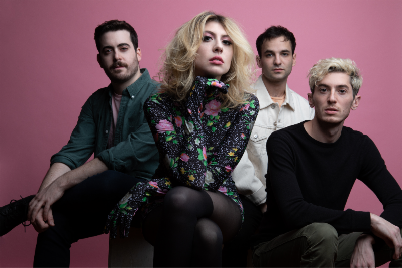 Charly Bliss new album out 10 May 2019