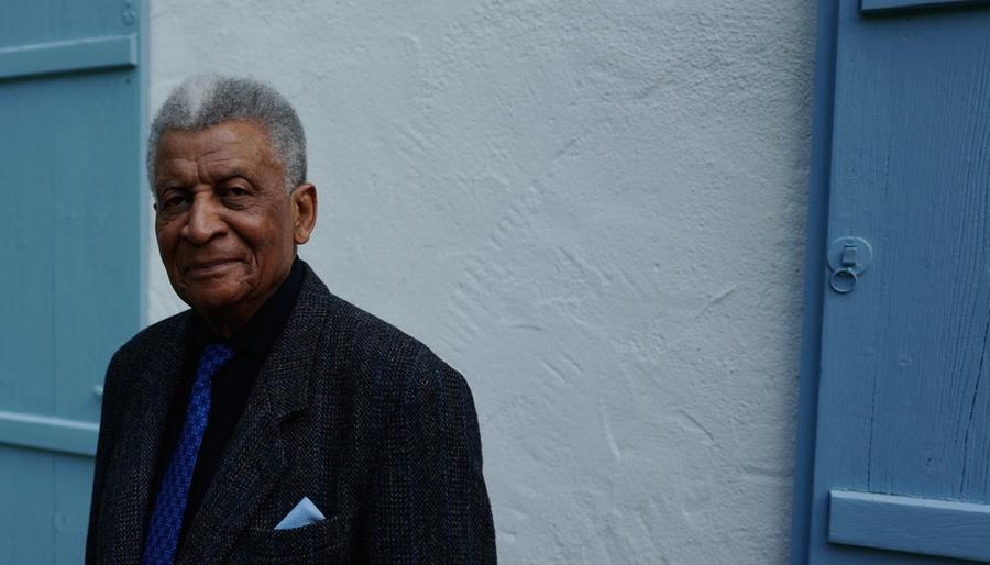 Abdullah Ibrahim new album due Summer 2019