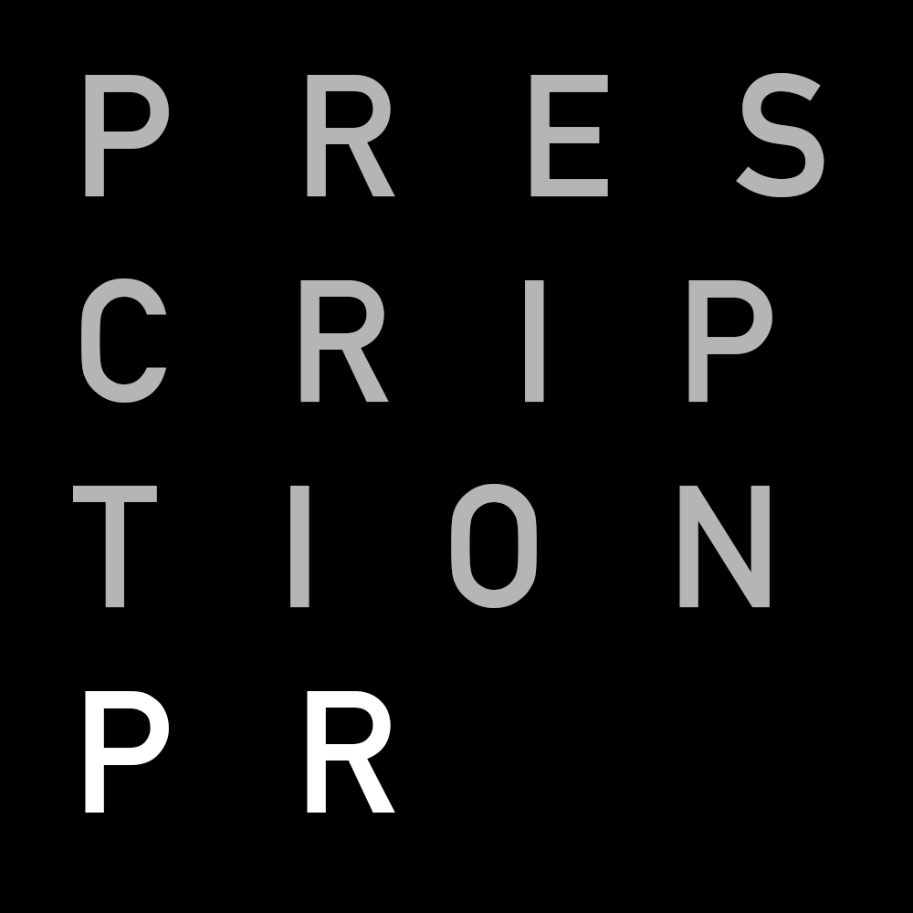 Prescription Music PR