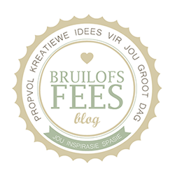 Bruilofsfees Badge.png