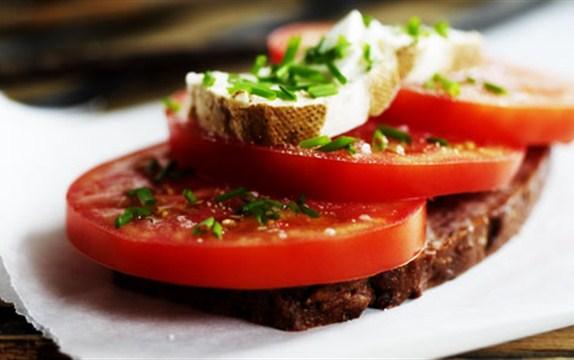 opskrifter med tomater