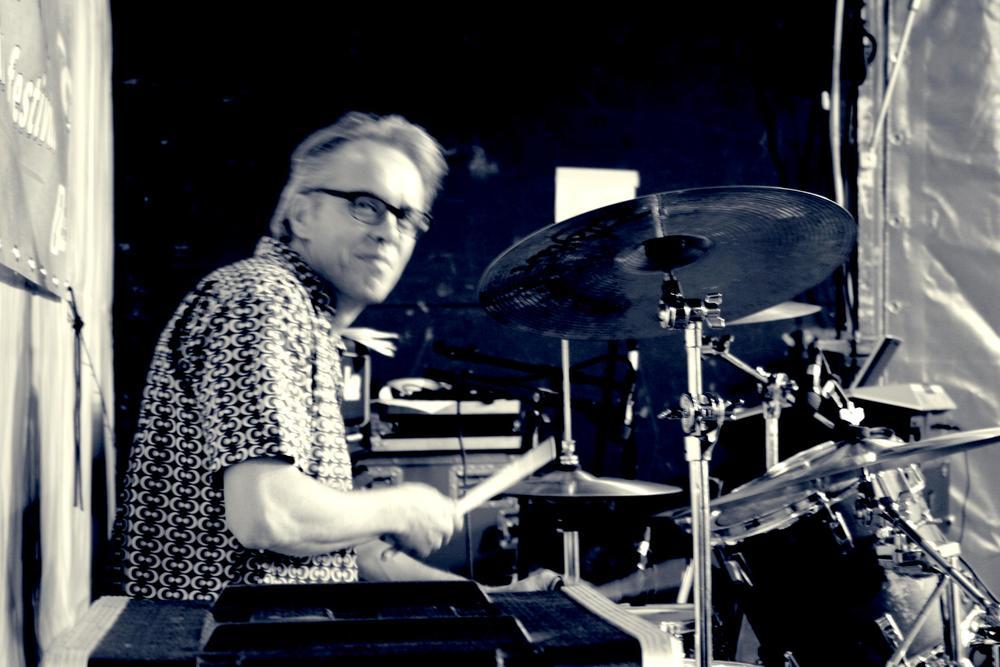 foto: Hubba Bubba, ZON Festival, Zuilen Utrecht, september 2014.