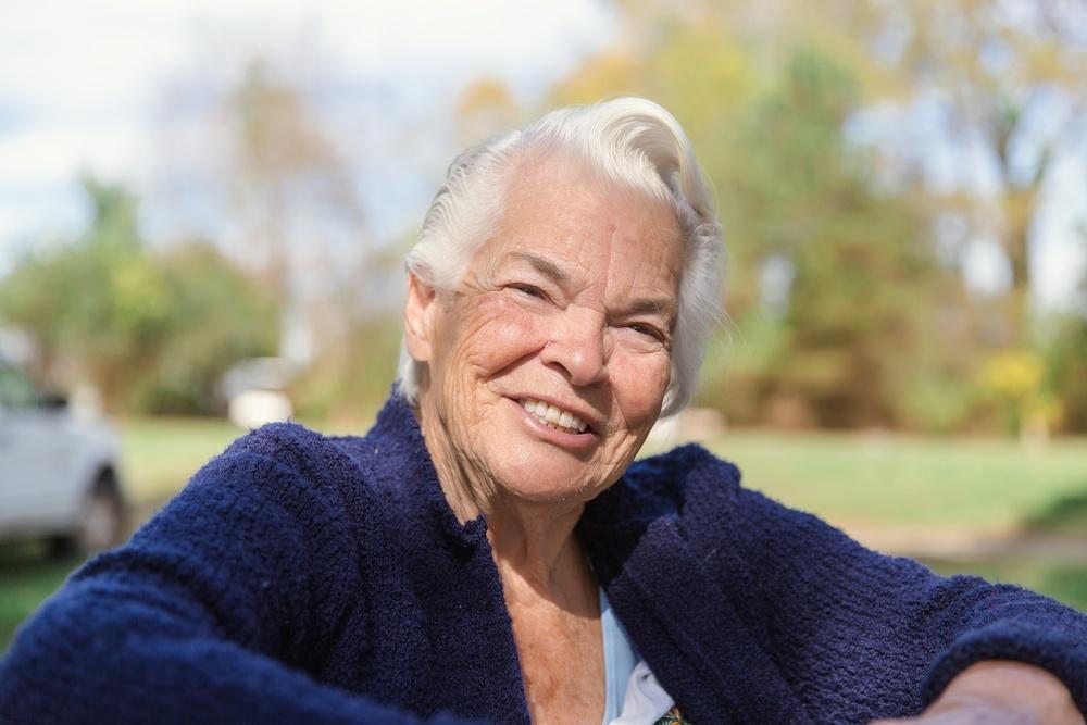Grandma Lois :)