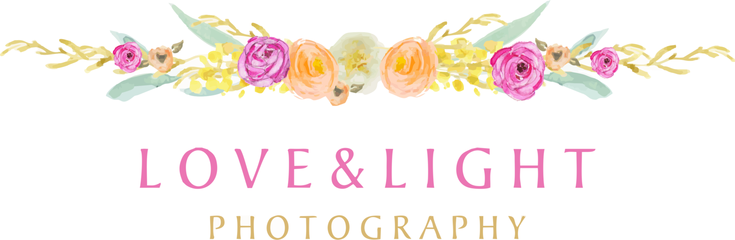 Love & Light Photography