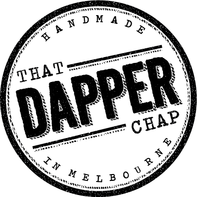 That Dapper Chap - Handmade bow ties in Melbourne