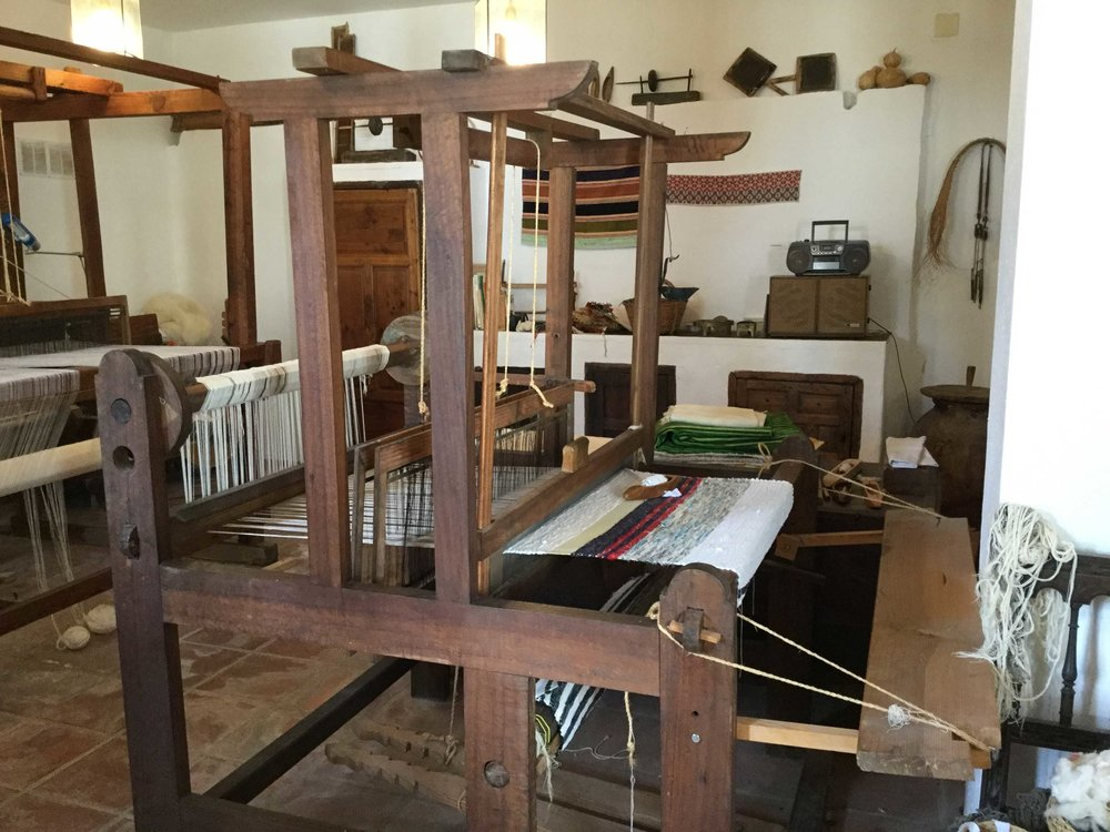 Local Weavers Workshop