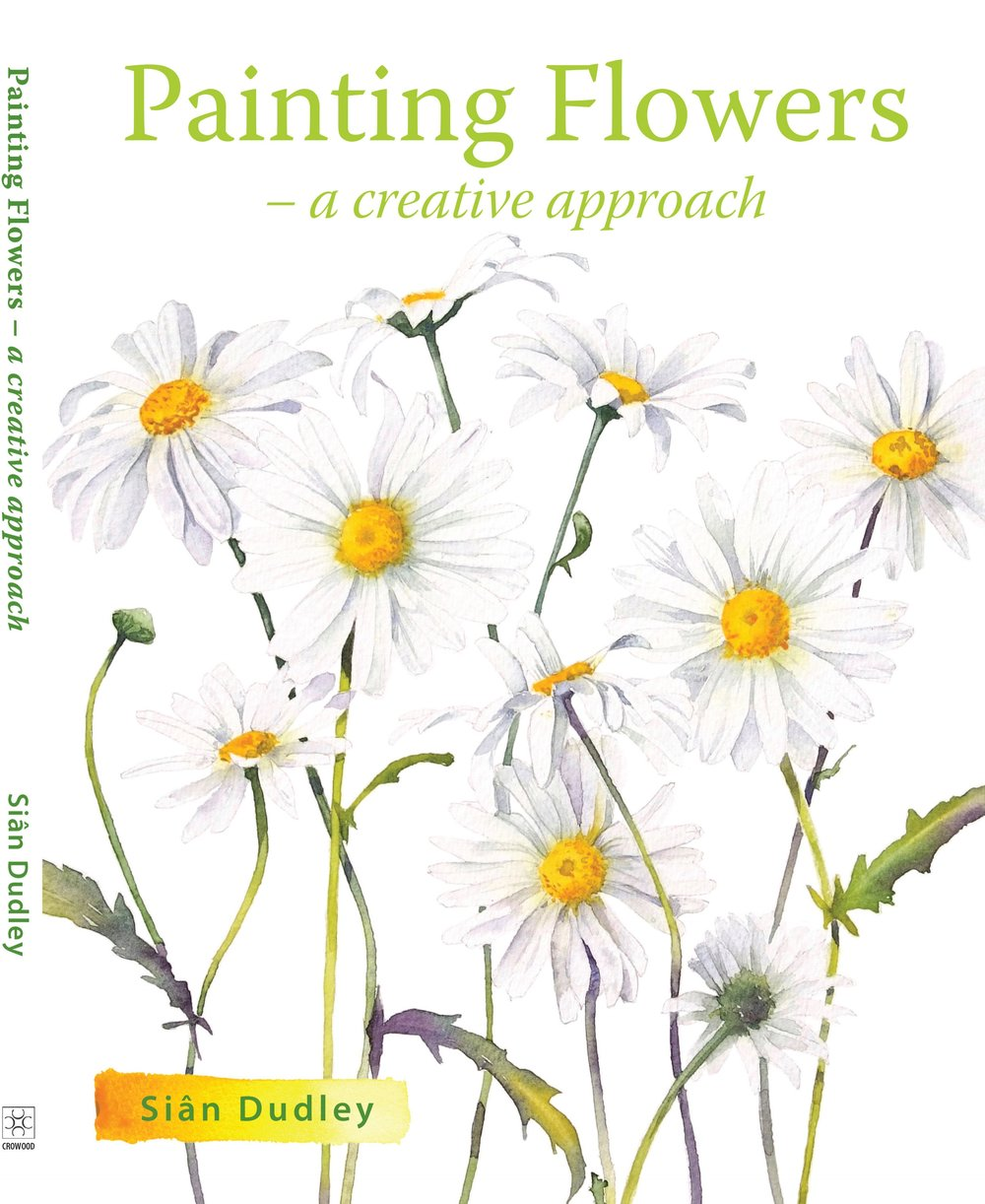 PaintingFlowersCover