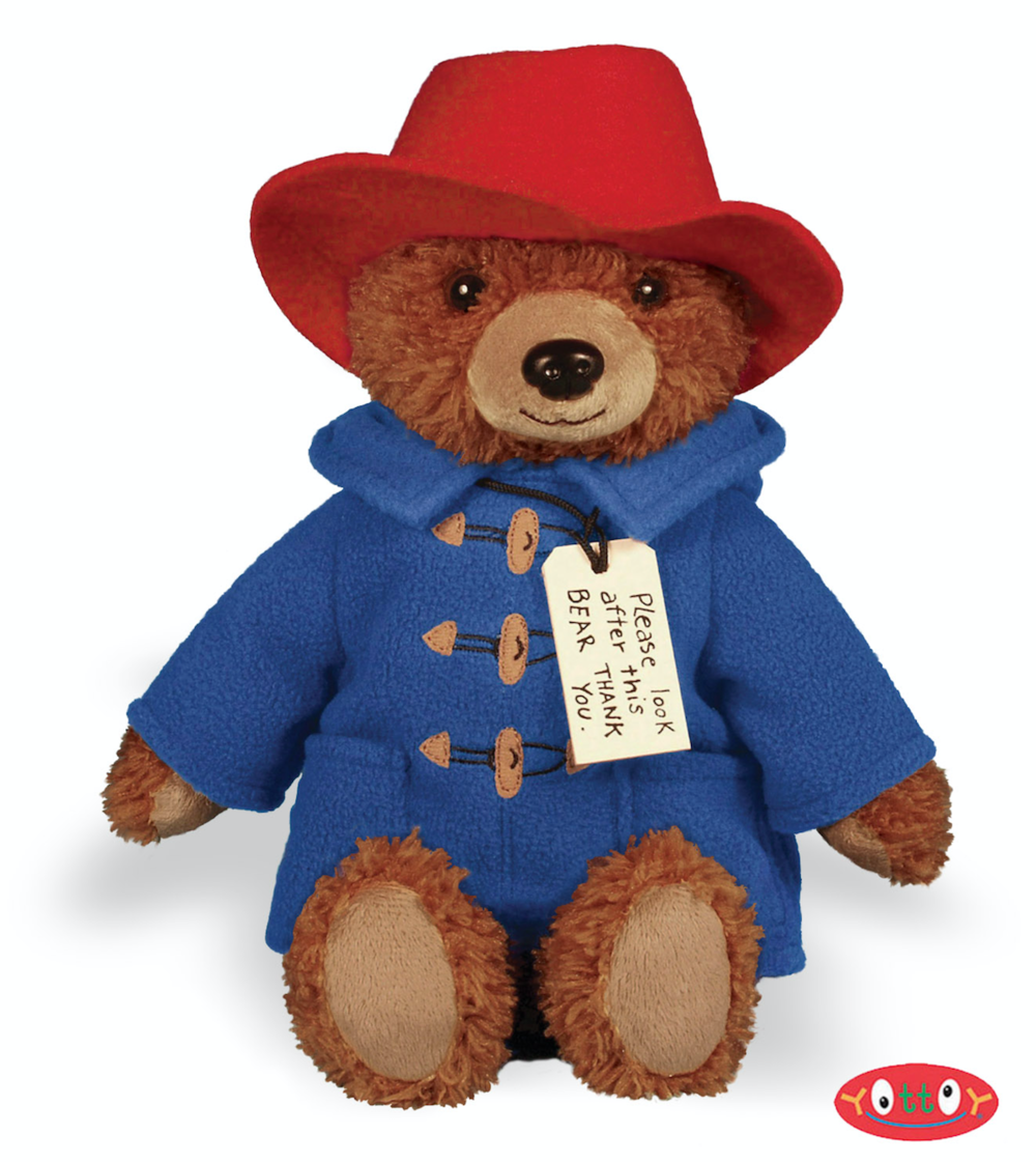 Donate today - Do you want to spread a little bit of cheer to a homeless child this holiday season? With a donation of $25 today, an adorable Paddington™ plush bear or book will be given in your honor to a child in a shelter. Your gift will provide critical emergency assistance to give families on the verge of homelessness what they most want: a home.The best part is that thanks to the CT REALTORS® Foundation for generously providing the bears, and to Citizens Bank for their valuable support of our campaign, every dollar raised will allow CCEH to provide emergency assistance to help children in Connecticut stay at home through the be homeful project. It's a win-win!