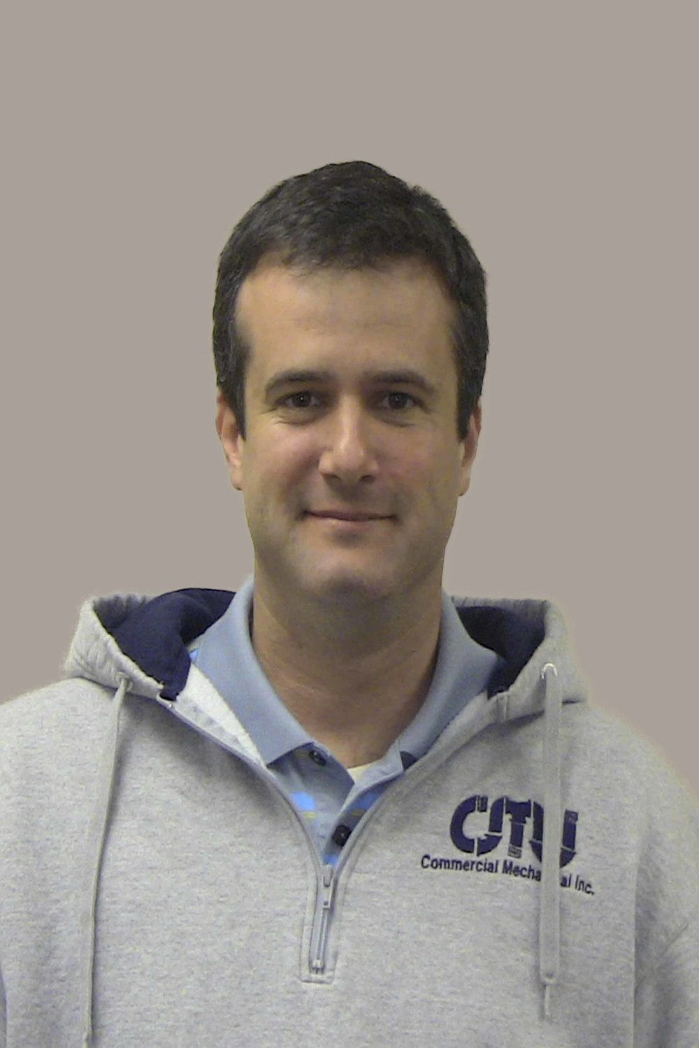 Justin Herrin Project Manager / Estimator