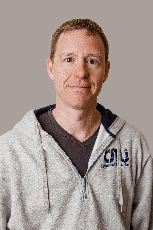 Tom  Carlile - Project Coordinator / BIM / IT
