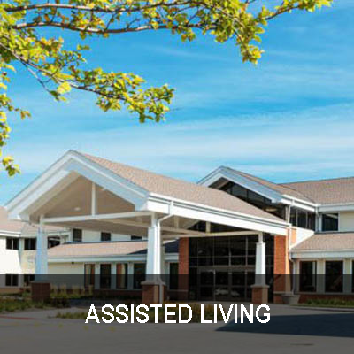ASSISTED LIVING >