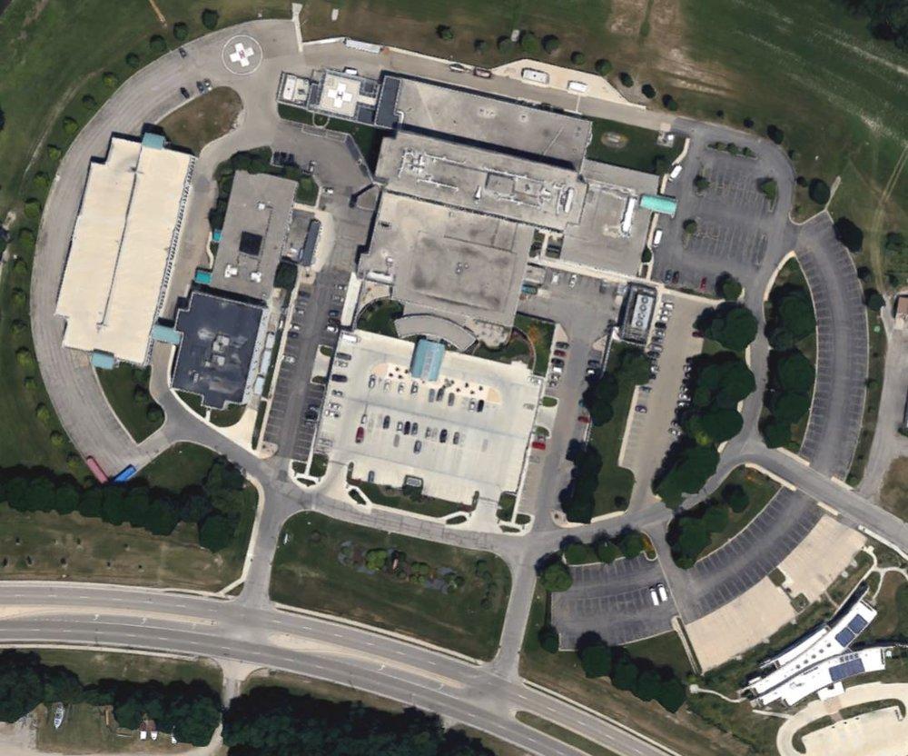 OSF St Elizabeth Ottawa Aerial.JPG