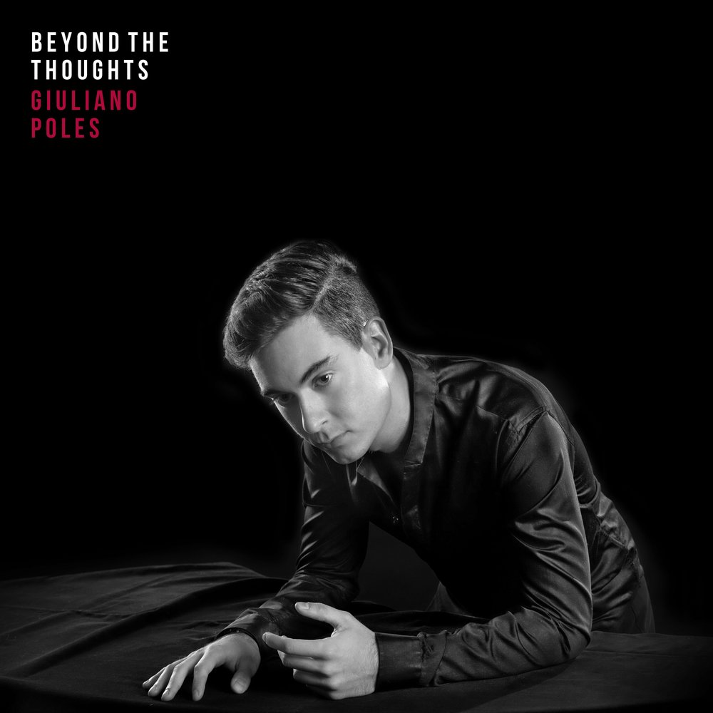 giuliano poles - beyond the thoughts - cover