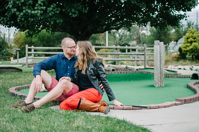 Rustic Outdoor Roanoke Engagement_0056