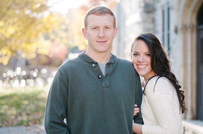 Blacksburg Virginia Tech Engagement Photos_0027